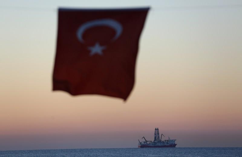 Kaan Soyturk / Reuters